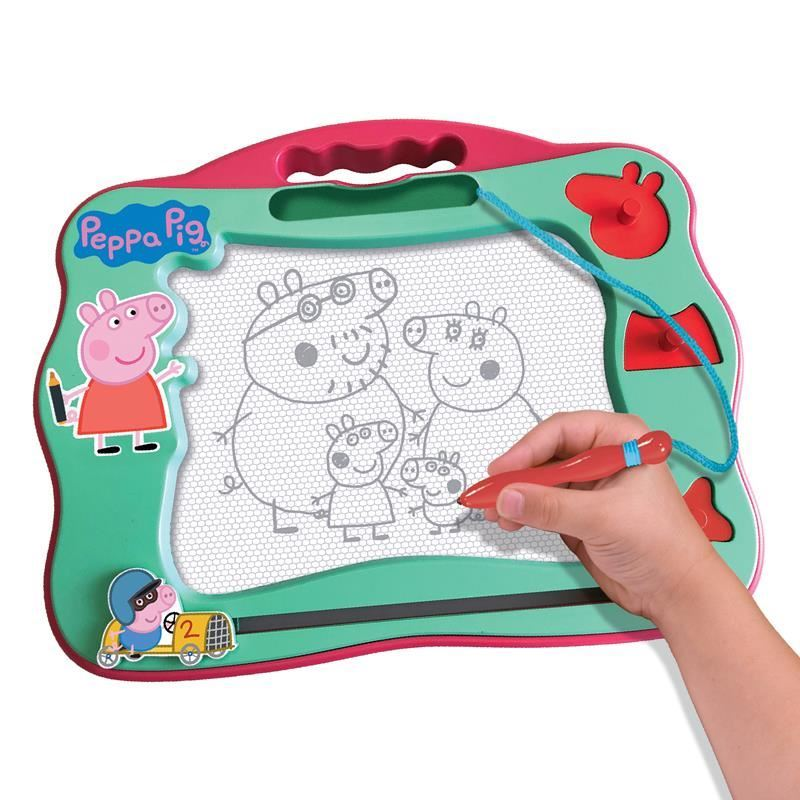 Picture of Peppa Pig Magnetic Scribbler