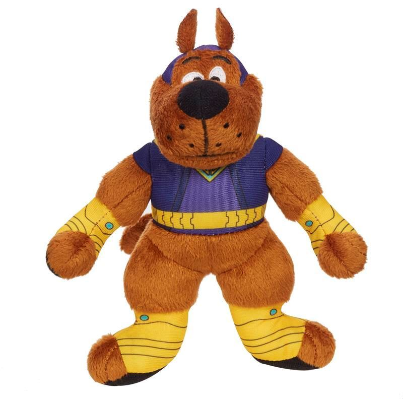 Picture of SCOOB Supersoft Collectables - Super Scooby Doo
