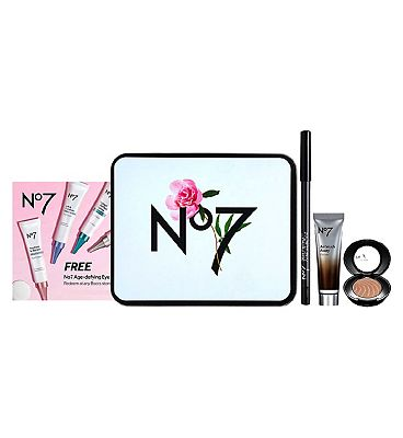 Picture of No7 Fresh and Fabulous Gift