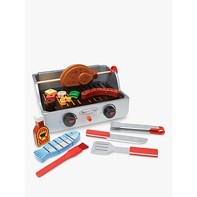 Picture of Melissa & Doug Barbecue Set