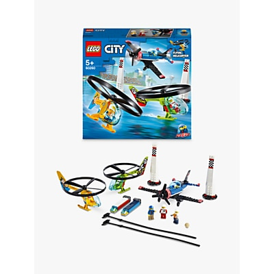 Picture of LEGO City 60260 Air Show