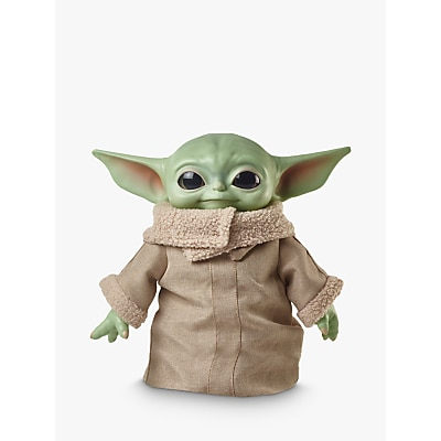 Picture of Star Wars The Child Baby Yoda Soft Toy