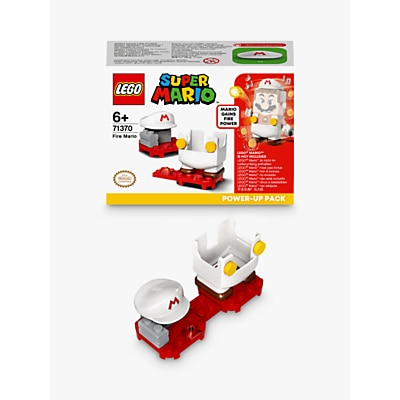 Picture of LEGO Super Mario 71370 Fire Power-Up Pack