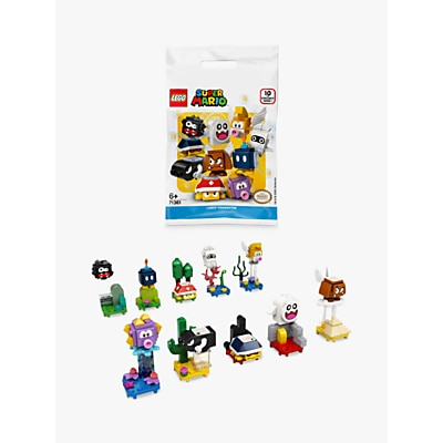 Picture of LEGO Super Mario 71361 Character Pack Series 1