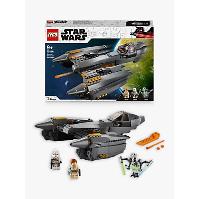 Picture of LEGO Star Wars 75286 General Grievous's Starfighter
