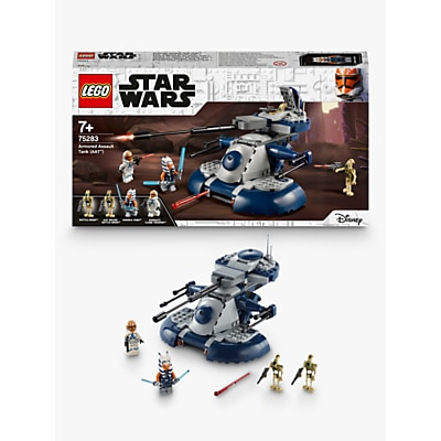 Picture of LEGO Star Wars 75283 Armored Assault Tank (AAT)