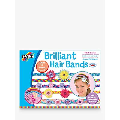 Picture of Galt Brilliant Hair Bands