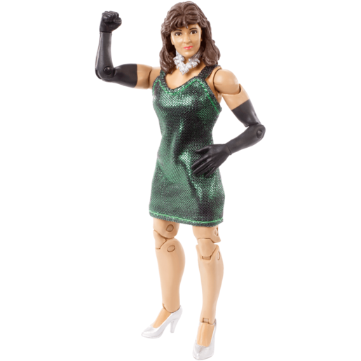 Picture of WWE Then Now Forever Action Figure - Miss Elizabeth