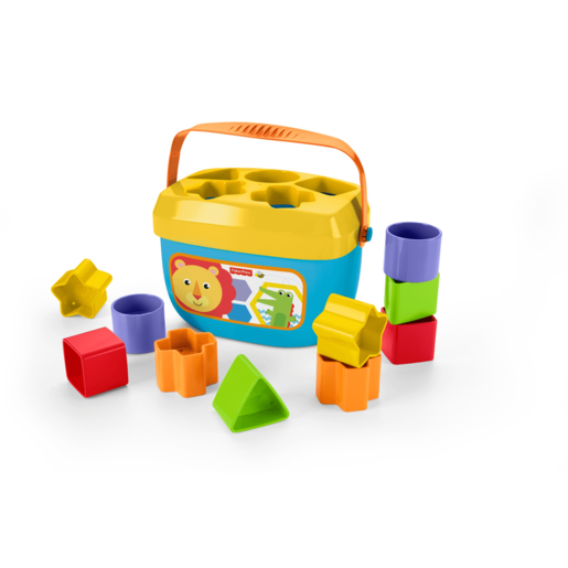 Picture of Fisher-Price Baby's First Shape Sorter