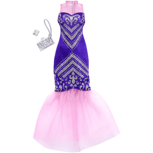 Picture of Barbie Complete Looks - Fashion Outfit (Styles Vary)