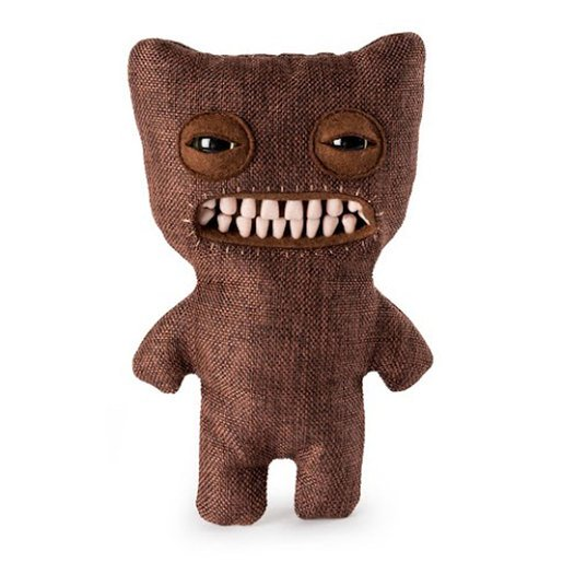 Picture of Fuggler 22cm Funny Ugly Monster - Mr Buttons (Chase)
