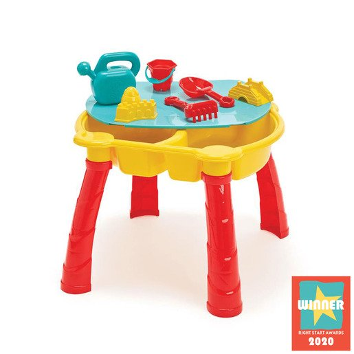 Picture of Out and About Sand and Water Play Table