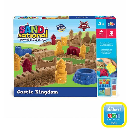 Picture of Sandsational Castle Kingdom