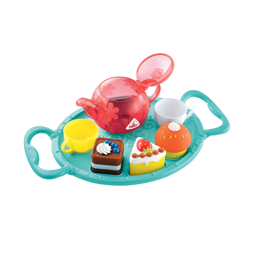 Picture of Early Learning Centre Blue Bath Time Tea Party