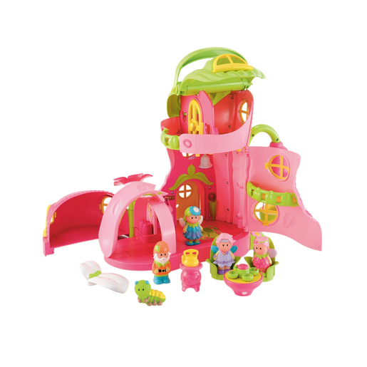 Picture of Happyland Fairyland Bluebell Boot