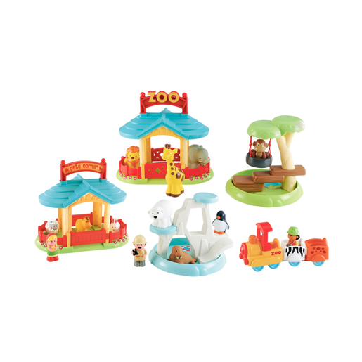 Picture of Happyland Zoo