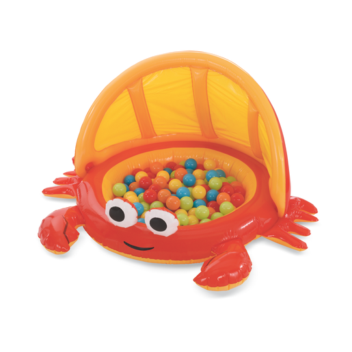 Picture of Early Learning Centre Crab Baby Shade Pool