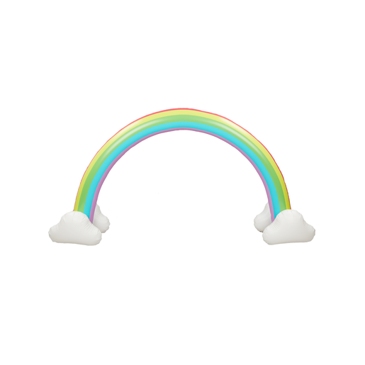 Picture of Early Learning Centre Inflatable Rainbow Arch Sprinkler