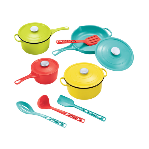 Picture of Early Learning Centre Pots and Pans Set