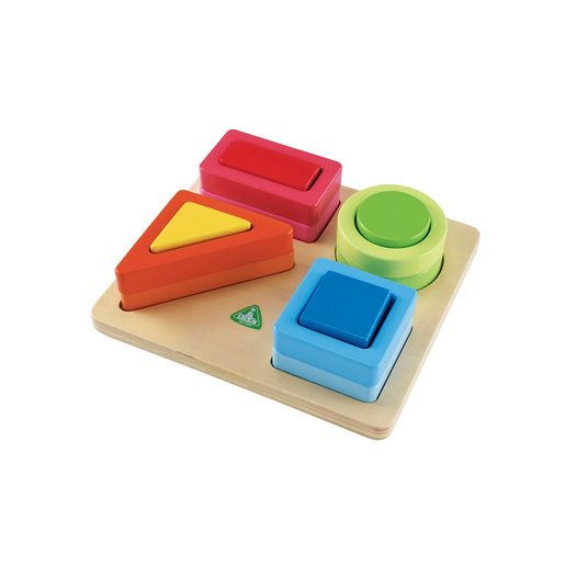 Picture of Early Learning Centre Shape Recognition Set