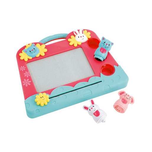 Picture of Early Learning Centre My First Scribbler - Pink