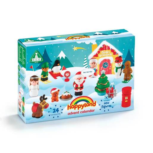 Picture of Happyland Advent Calendar