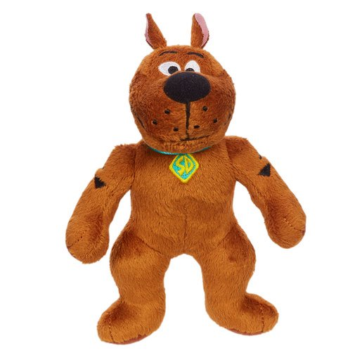 Picture of Scoob! Soft Plush Toy - Scooby-Doo