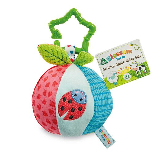 Picture of Blossom Farm Activity Apple Chime Ball