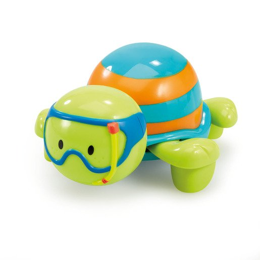 Picture of Early Learning Centre Bathtime Turtle Paddler