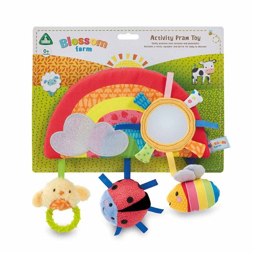 Picture of Blossom Farm Activity Pram Toy