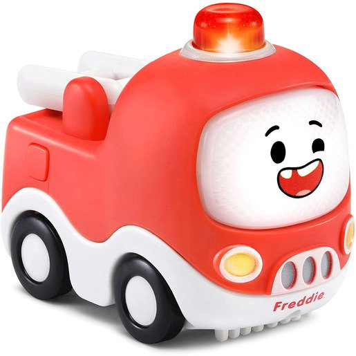 Picture of VTech Toot-Toot Drivers Cory Carson - Freddie