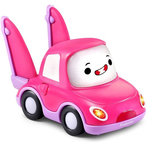 Picture of VTech Toot-Toot Cory Carson - Frannie