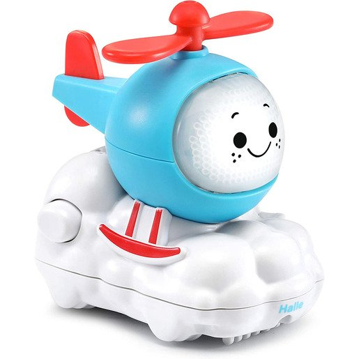 Picture of VTech Toot Toot Cory Carson - Halle Copter