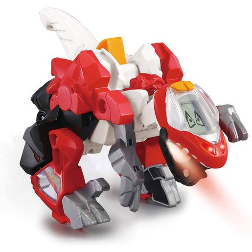 Picture of Vtech Switch and Go Dinos - Defender The Velociraptor