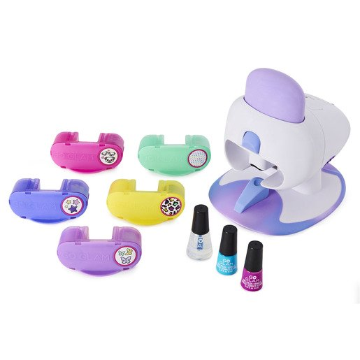 Picture of Cool Maker Go Glam Nail Salon Stamper