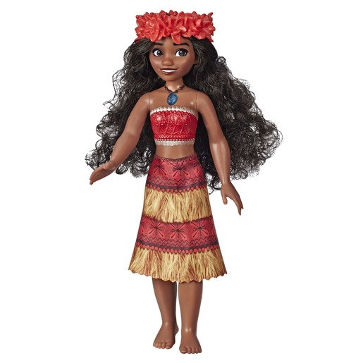 Picture of Disney Princess Singing Doll - Moana