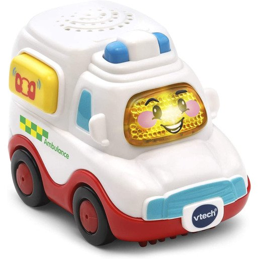 Picture of VTech Toot-Toot Drivers Ambulance