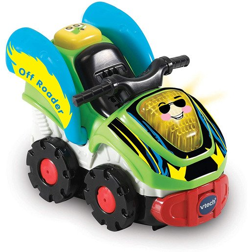 Picture of VTech Toot-Toot Drivers Off-Roader
