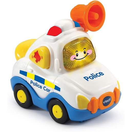 Picture of VTech Toot-Toot Drivers Police Car