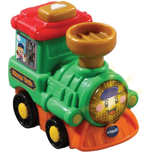 Picture of VTech Toot-Toot Drivers Steam Train