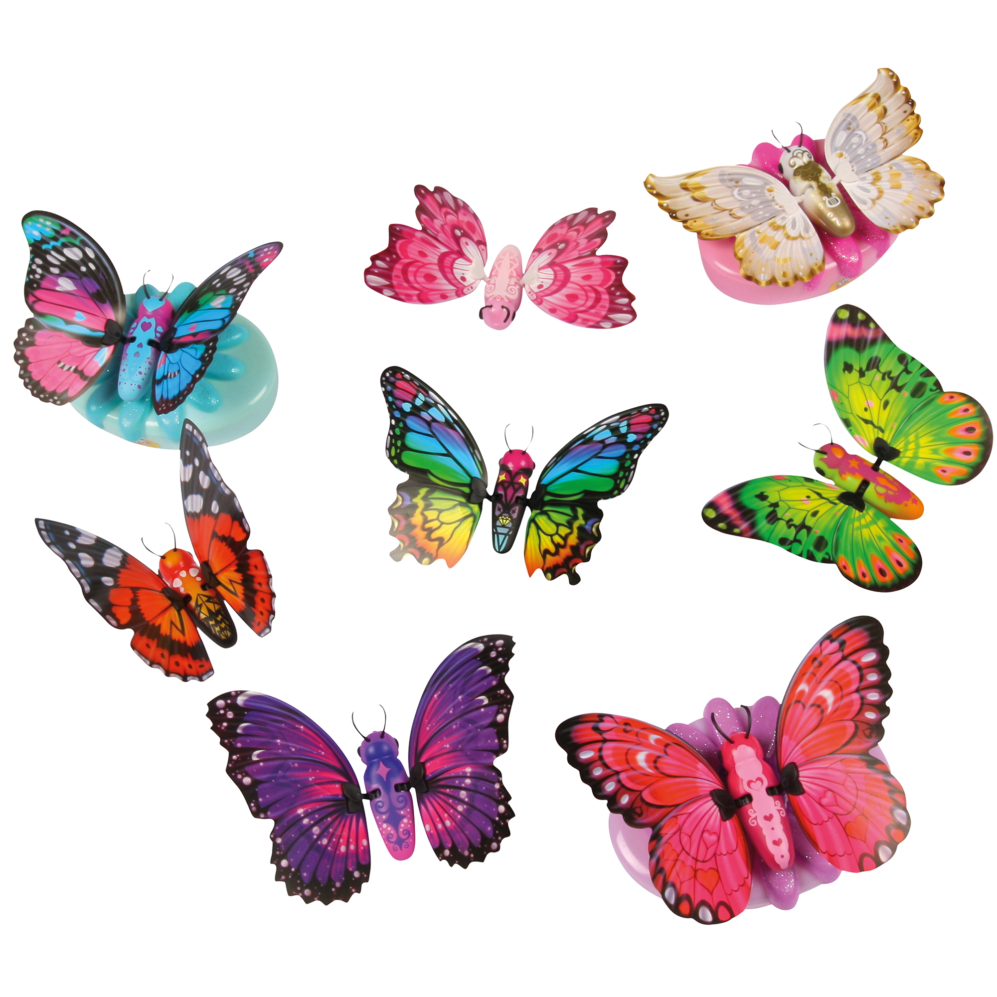 Picture of Little Live Pets Butterfly Assortment