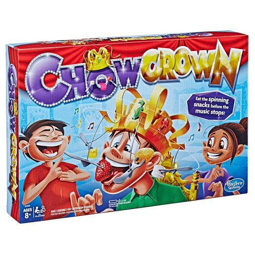 Picture of Chow Crown Game