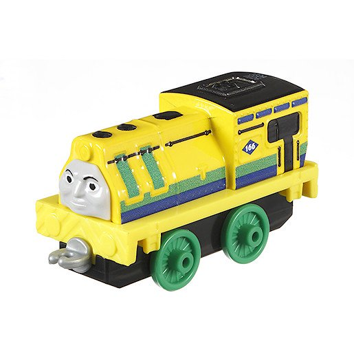 Picture of Thomas & Friends Adventures Racing Raul