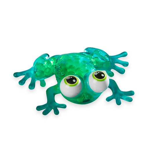 Picture of Bubbleezz Animals - Turquoise Frog