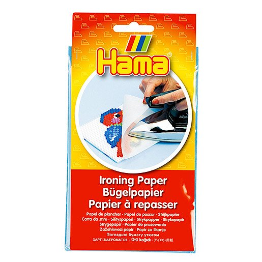 Picture of Hama Ironing Paper