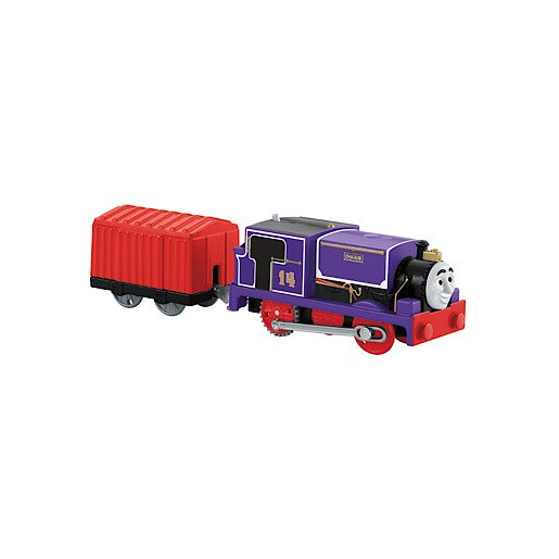 Picture of Fisher-Price Thomas & Friends - TrackMaster Motorized Charlie Train Engine