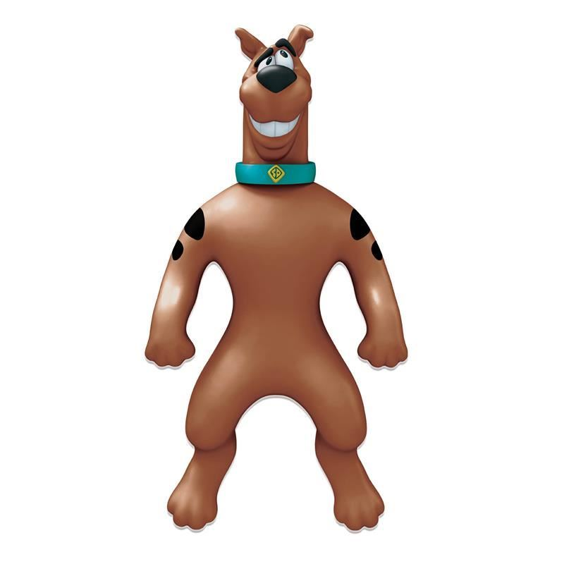 Picture of SCOOB Mini Stretch Figure - Scooby Doo