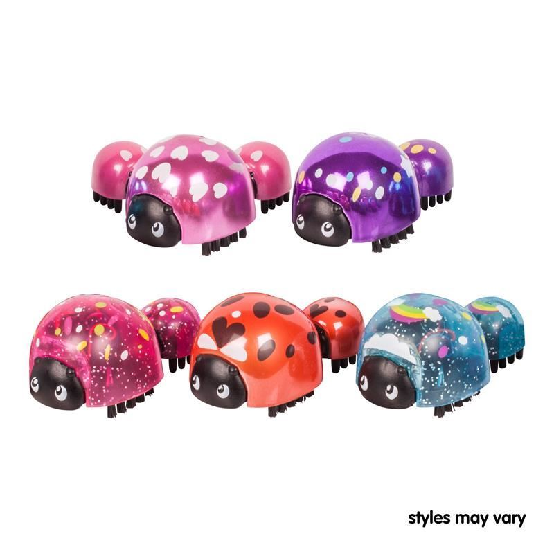 Picture of Little Live Pets Lil' Ladybug Pack
