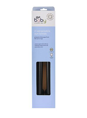 Picture of Boots Baby Roller Blinds Twin Pack