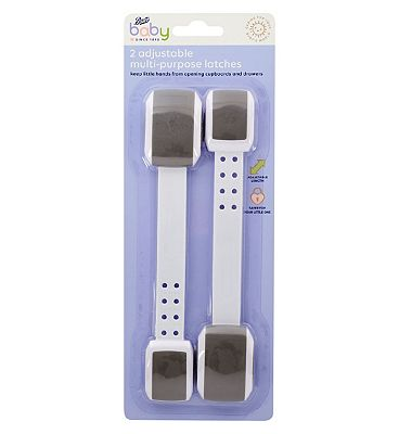Picture of Boots Baby Multipurpose Latches